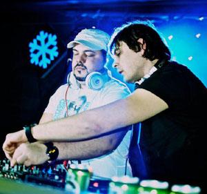 The Beatshakers - Nenad Kosovac Kole
